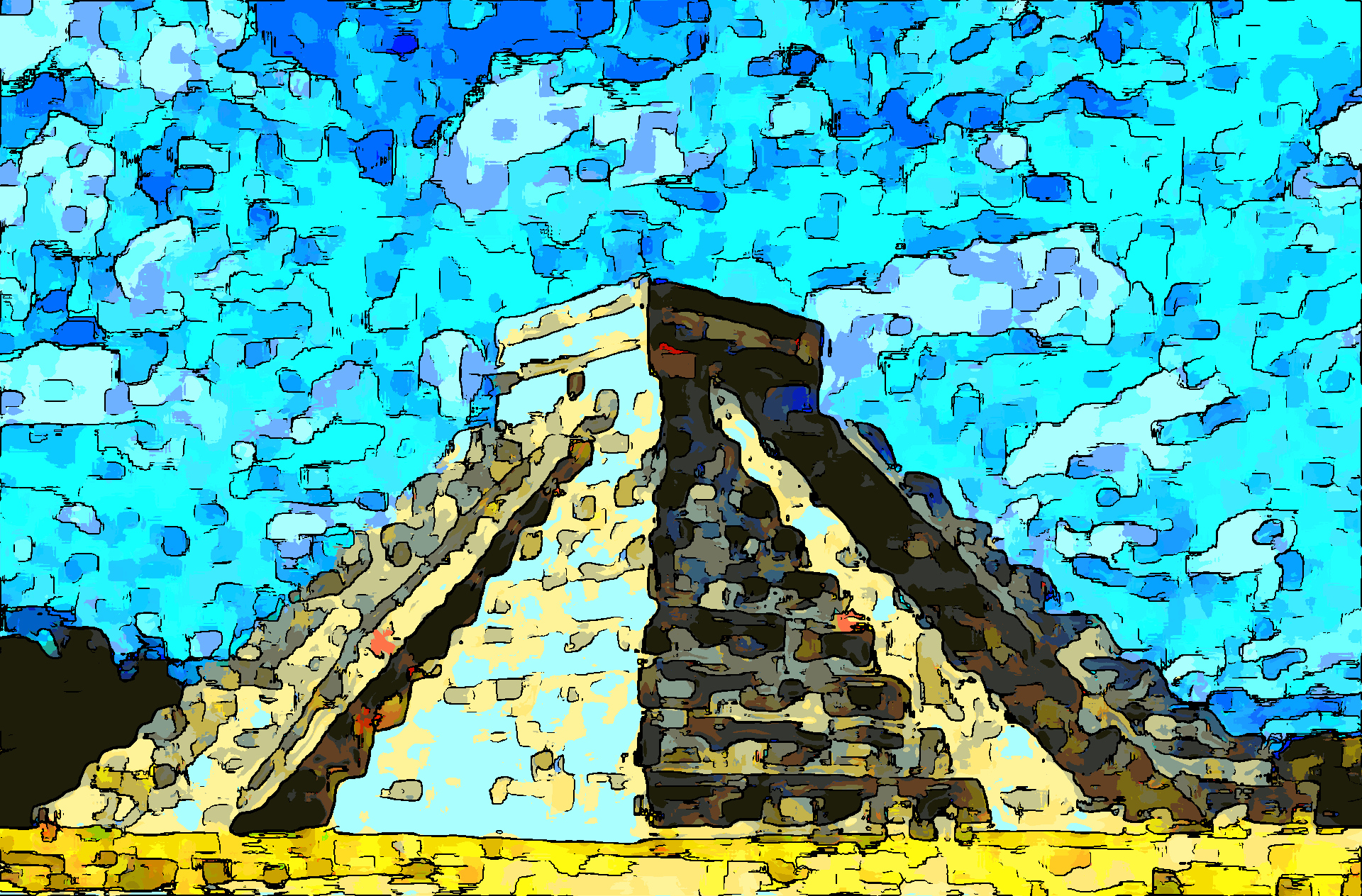Divinity Found in The Mayan Calendar – Must See