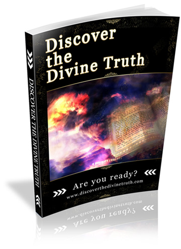 eBook Cover Discover the Divine Truth